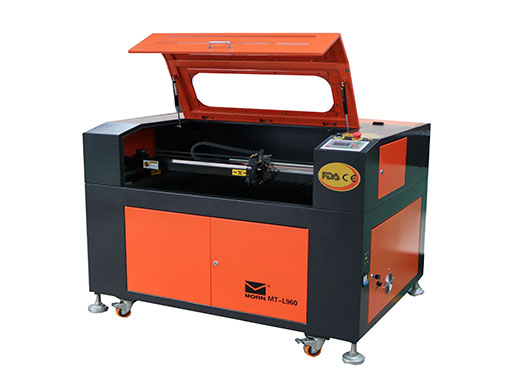 Co2 Leather Laser Engraving Machine MT-L960
